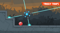 Red Ball 4 APK