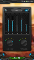 Equalizer & Bass Booster for PC