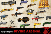 Nun Attack: Run & Gun APK