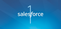 Salesforce1 for PC