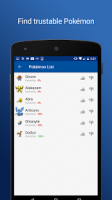 GO Map - For Pokémon GO APK