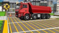Truck Parking Legends APK