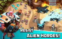 Alien Creeps TD for PC