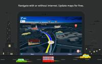 GPS Navigation & Maps Sygic APK