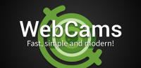 WebCams for PC
