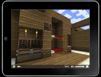 guide minecraft furniture for PC