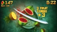 Fruit Ninja Free APK