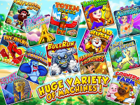 Slots Vacation - FREE Slots APK