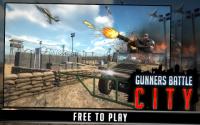 Gunner Battle City APK