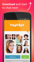 Dating for everyone – Mamba for PC