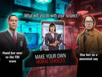 The Blacklist: Conspiracy APK