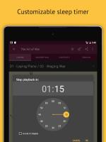 LibriVox Audio Books Free APK
