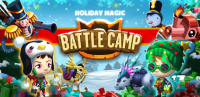 Battle Camp for PC
