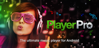 PlayerPro Music Player Trial for PC