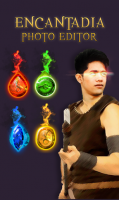 Encantadia Photo Editor for PC