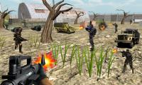 Combat Army Commando Fight APK