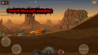 Earn to Die Lite APK