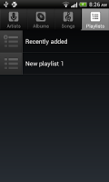 Default Music Player APK