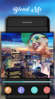 Blend Me Photo Mixture APK