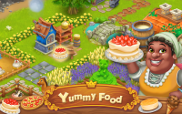 Village and Farm APK