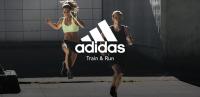 adidas train & run for PC