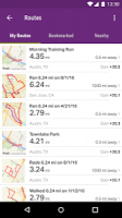 Walk with Map My Walk APK