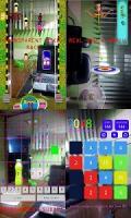 Transparent Screen Launcher APK