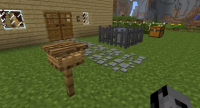 NEW Furniture Mod for MCPE APK