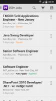 Monster Job Search APK