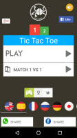 Tic Tac Toe for PC