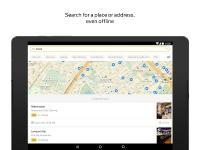 Yandex.Maps APK