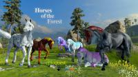 Horses of the Forest for PC