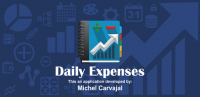 Daily Expenses 2 for PC
