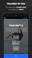 Freeletics Bodyweight for PC