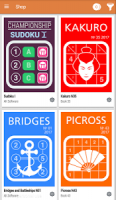 Puzzle (English Book) APK