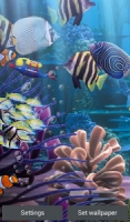 The real aquarium - HD APK