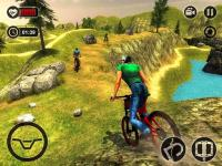 Uphill Offroad Bicycle Rider for PC