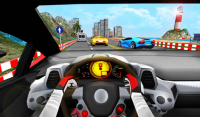 Racing In Car Turbo APK