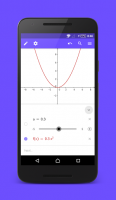 GeoGebra Graphing Calculator for PC
