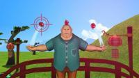 Apple Shooter 3D APK