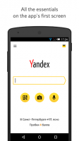 Yandex for PC