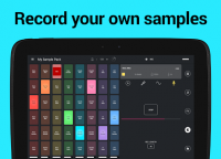 Remixlive - Play loops on pads APK