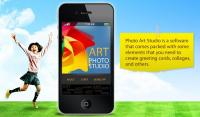 Photo Art Studio - Camera HD APK