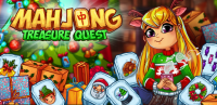 Mahjong Treasure Quest for PC