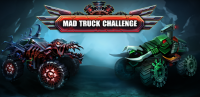 Mad Truck Challenge Racing for PC