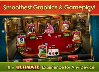 Ultimate Teen Patti for PC