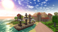 Medieval Craft 3 for PC