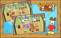 Garfield's Pet Hospital APK