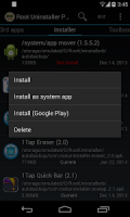 Root Uninstaller APK