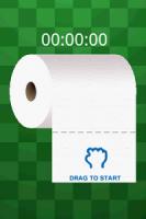 Drag Toilet Paper APK
